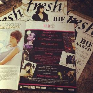fresh2012
