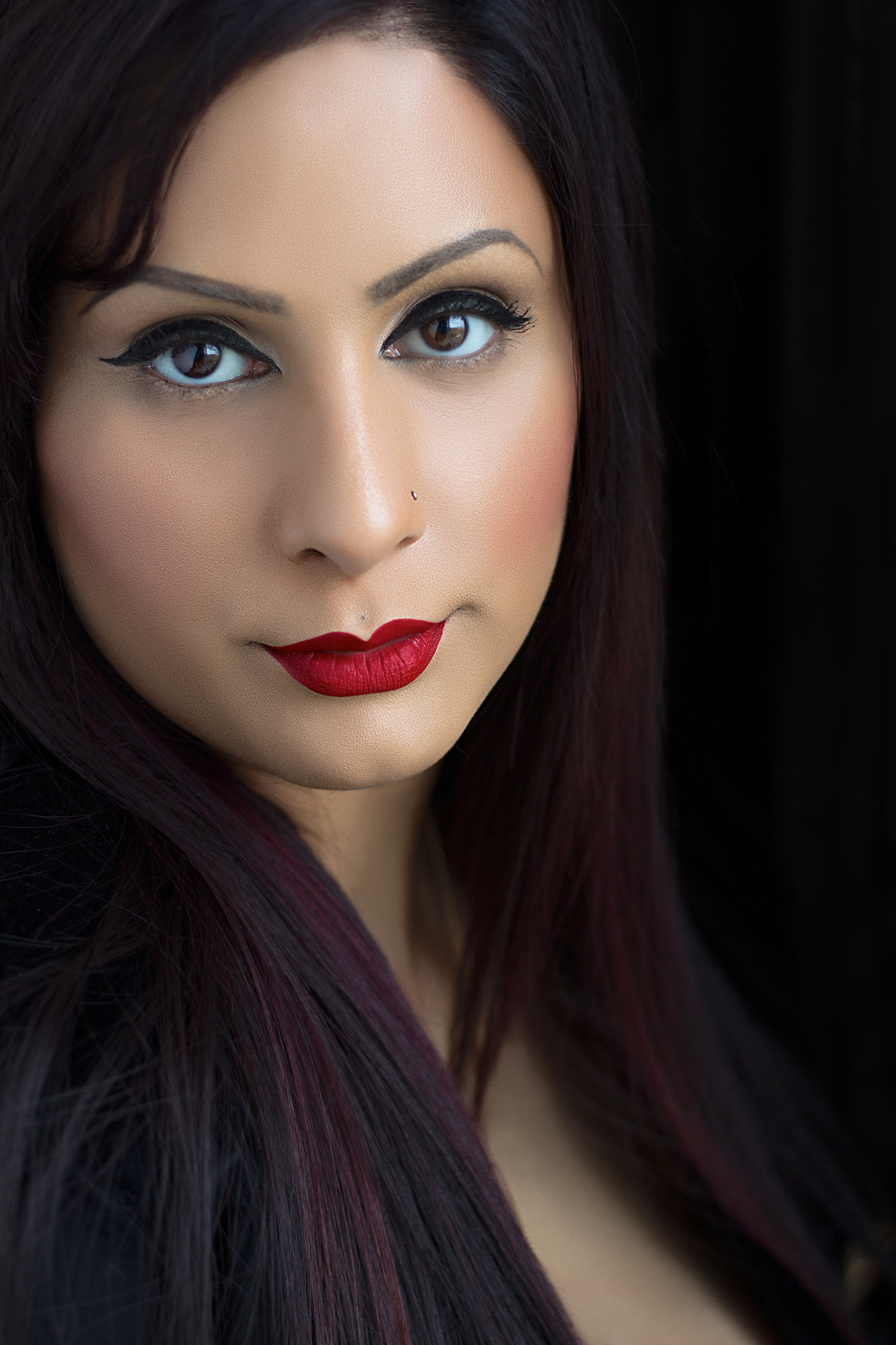 Finding Passion Through Peril An Interview With Makeup Artist Neetu Sahota