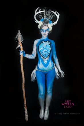 bodypaint2ndplace