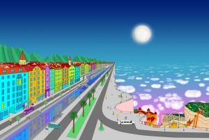Skyside Avenue