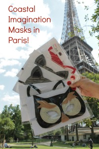 coastalimaginationmasksinparis