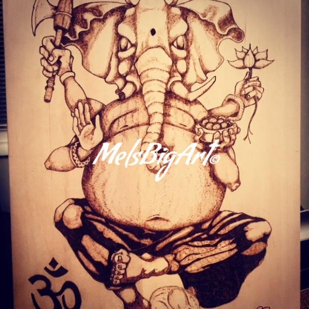 Ganesha - Melanie Schoenberger.jpg