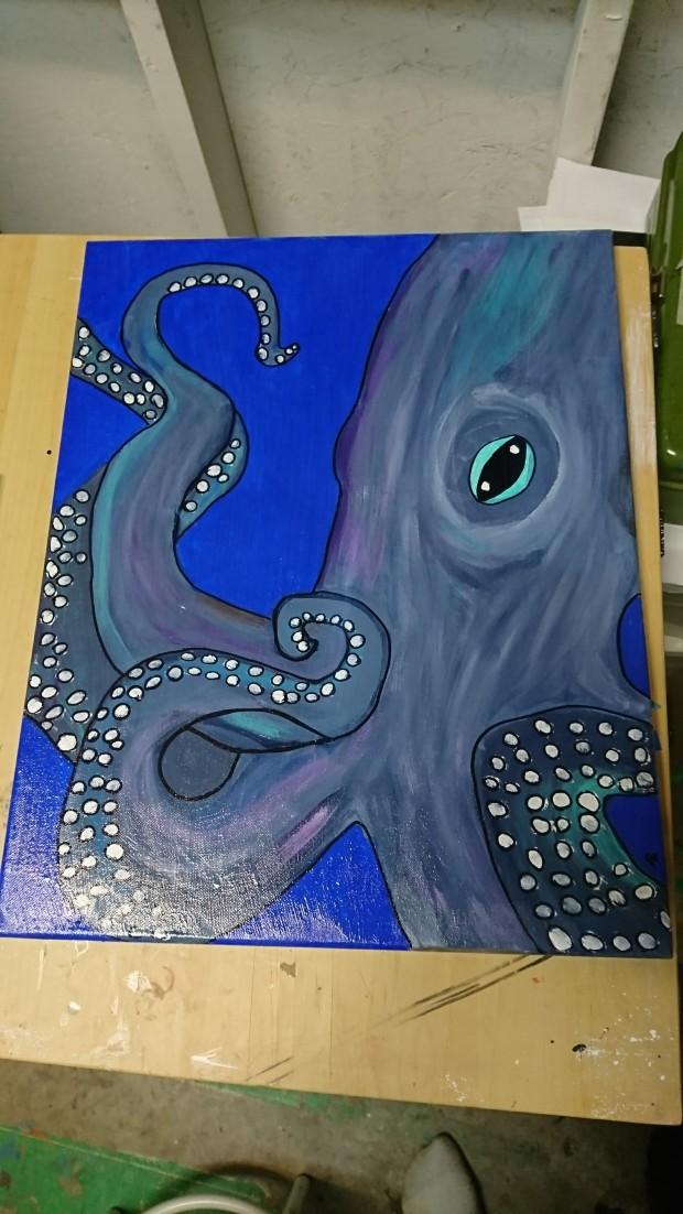 Octopus - Tara Clelland.JPG