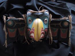 Coastal Storm Gallery will have Native Art